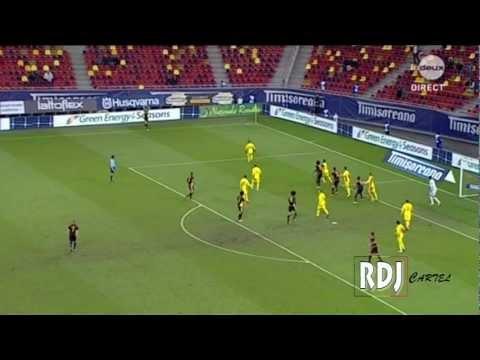 Romania 2-1 Belgium full highlights | Friendly | 2012/11/14