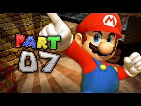 Super Mario 64 - Part 07   Oh My God!