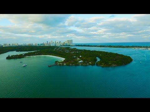 DJI Phantom 3 Pro: Florida International University