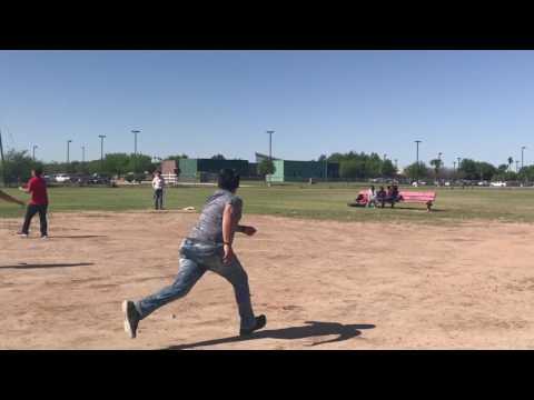 RMS Baseball