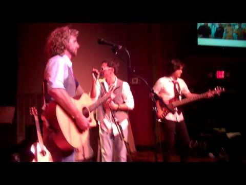 Don't Let Me Down - Aaron LaVigne & The DownTown C...