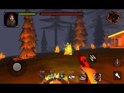 видео: Монстр рядом!!!(Bigfoot Monster Hunter)