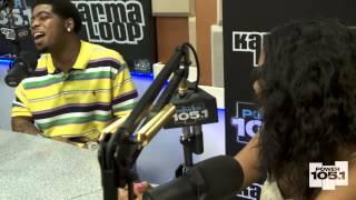 Baixar Webbie Interview OnThe Breakfast Club - Power 105 1 FM
