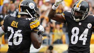 Chiefs at Steelers 9/16/18 NFL Pick