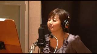 斉藤由貴曰く、タイトル未定という新作アルバムのレコーディング模様を...