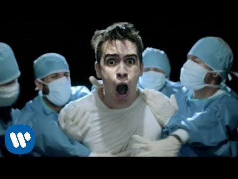 Mix - Panic! At The Disco: This Is Gospel [OFFICIAL VIDEO]