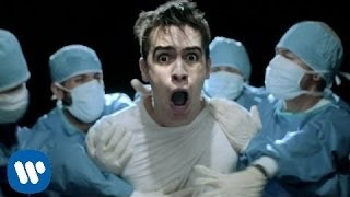 Repeat youtube video Panic! At The Disco: This Is Gospel [OFFICIAL VIDEO]