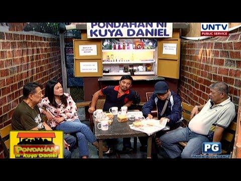 Pondahan ni Kuya Daniel (November 29, 2017)