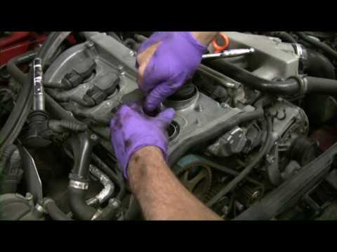 FKAutoWorks Audi A4 B6 1.8T AMB Timing Belt Instructional Video