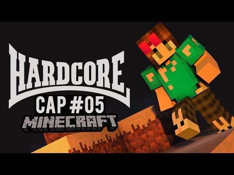 ModoHardcore #03: Esto es más difícil de lo que recuerdo.