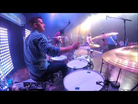 Jesus Culture - Forevermore (drum cover)