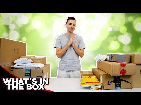 Massive Tech Unboxing - Episode 31