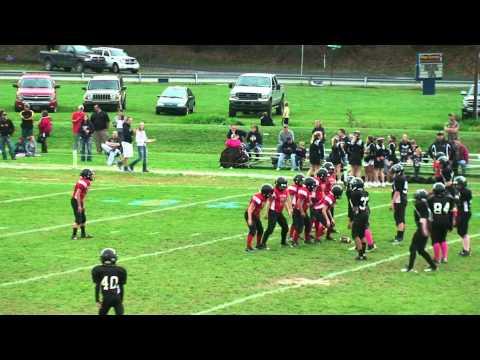 CGLR-A Waynesburg vs AG North on 20121013 (HD)