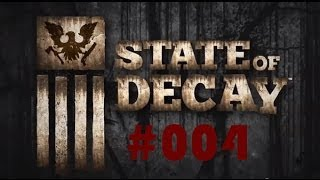 "State of Decay - Part 4 ""Die Tierklinik"" [Deutsch/German]"