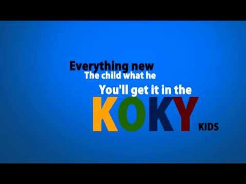 KOKY KIDS CHANNEL