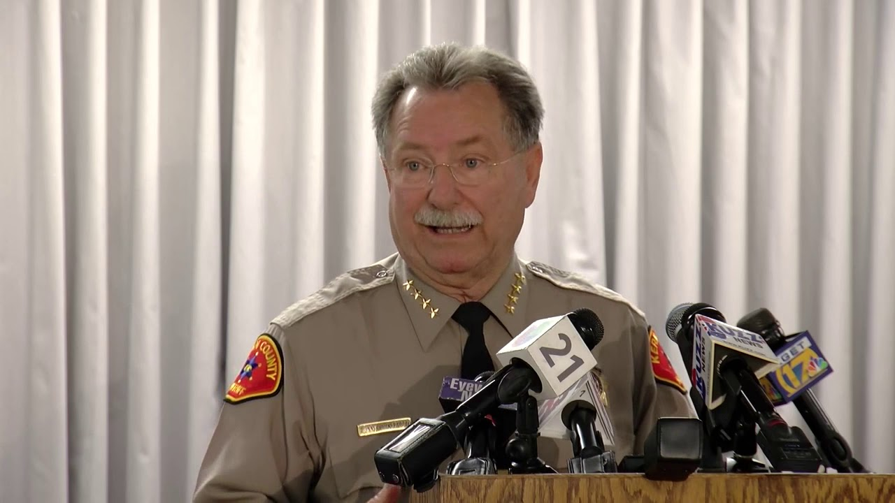 Victims, gunman in Bakersfield shooting rampage identified