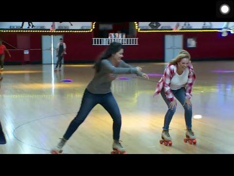 Dance Moms - Girls Go Skating (S07E05)