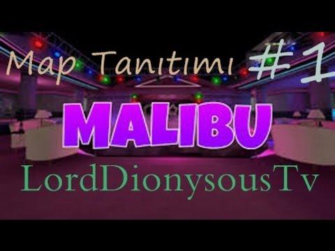 CS:GO Map Tanıtımları #1 The Malibu
