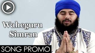 Waheguru Simran ( Bhai Nirmal Singh Khalsa (Peepli Sahib Wale)
