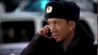 Кодекс чести 5 сезон 5-6 серия (Сериал боевик детектив фильм)