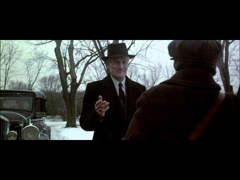 Road to Perdition - Trailer