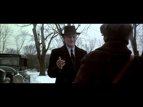 Road to Perdition trailers
