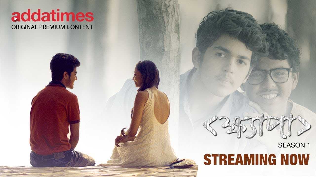 Download KHYAPA SERIES 1 STREAMING ONLY ON ADDATIMES