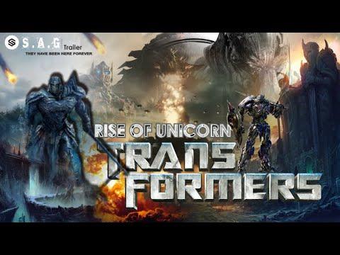Download RISE OF UNICORN - TRANSFORMERS | PIENTAGOUND BEST WORST MOVIE AKSI FILM MENEGANGKAN TERBARU 2021