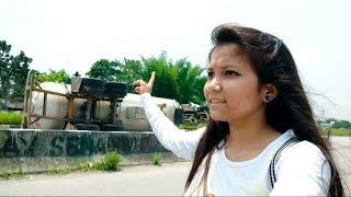 Mur Sokur agot a hol accident   Nabanita's life N vlog