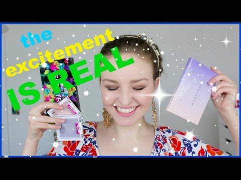 Brands That EXCITE Me • Drugstore + High End!