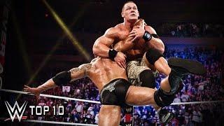 WWE Hakkında Bilinmeyen 10 Bilgiler