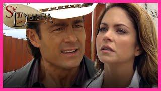 Soy tu dueña: ¡Valentina pierde a José Miguel! | Escena - C 60