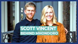 Scott Vincent | Behind Mhondoro