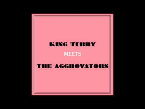 The Aggrovators - Blessed Dub