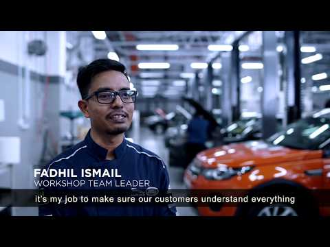 Wearnes Automotive | The Right People For Your Jaguar | Singapore