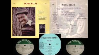 Noel Ellis - Noel Ellis | Full Album - 1983 Reggae