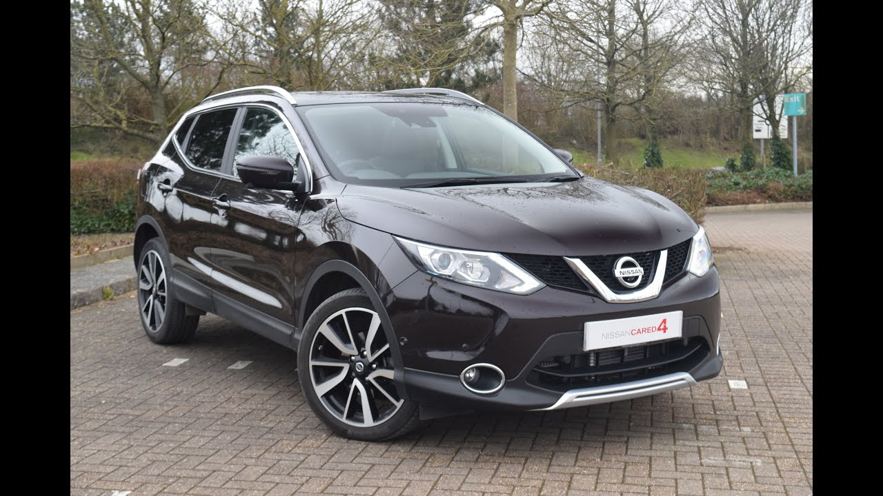 wessex garages used nissan qashqai tekna xtronic at cribbs causeway bristol wn15yxr youtube. Black Bedroom Furniture Sets. Home Design Ideas
