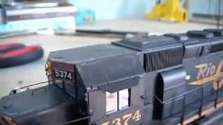 Download How To Repower An Athearn Rtr Locomotive MP3, MKV