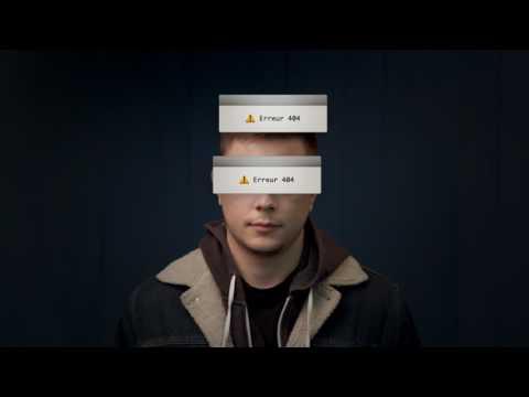 Dans la peau d'un hacker