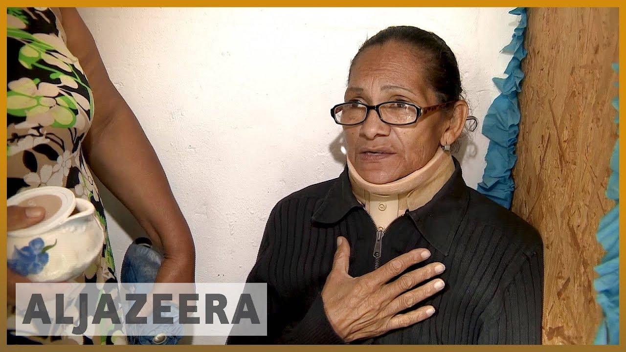 🇻🇪 Despite hardships, small core still backs Venezuela's Maduro | Al Jazeera English