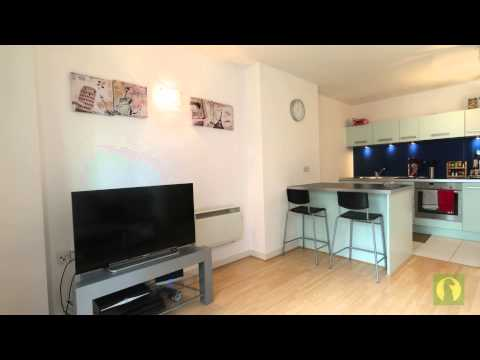 California Building One SE8 Development Deals Gateway London SE13 One Bedroom Apartment 4K Ultra HD