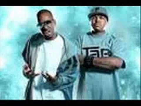 Three 6 Mafia - Last 2 Walk - 02 - I Told 'Em