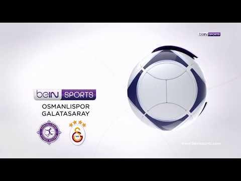 Osmanlıspor FK 1 - 3 Galatasaray #Özet