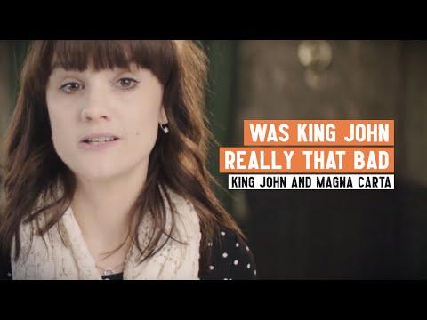 How bad was King John? | 7 Minute History
