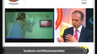 TRT Belgesel - Buluşma Noktası Programı Da Vinci Üzerine