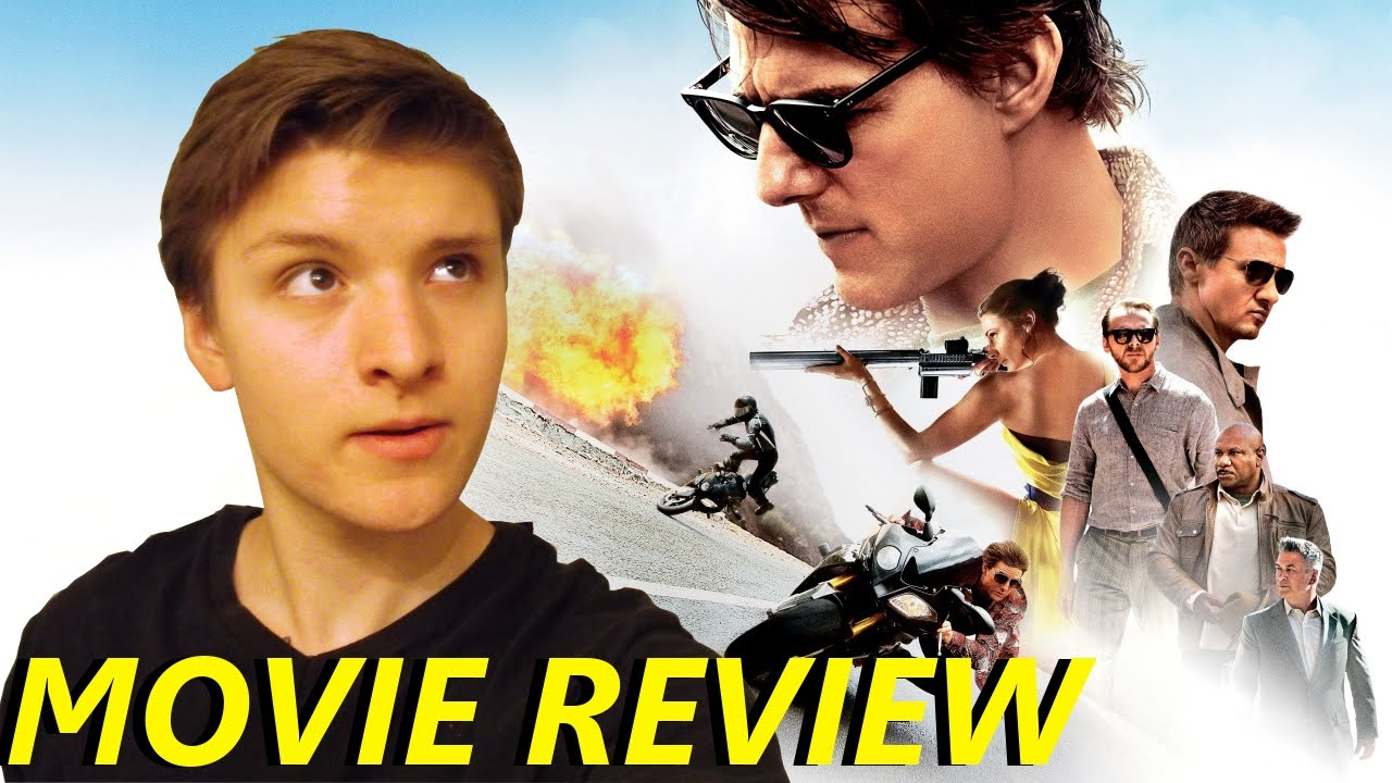 mission impossible 4 movie review I love the mission impossible series like everyone else, however as a person who appreciates quality blu-ray mastering, i was very disappointed that disc 1 of this 4-disc set appears that it was originally scanned from a film master than than a.