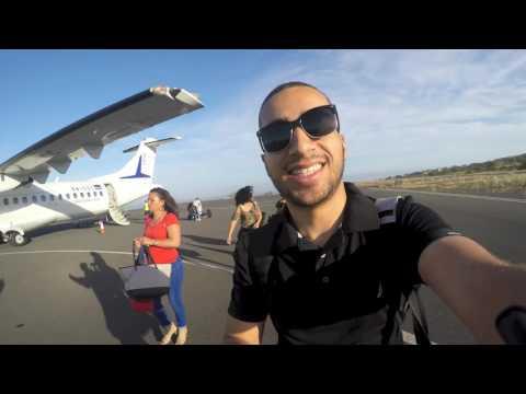 Cape Verde Islands Vacation 2017 part I