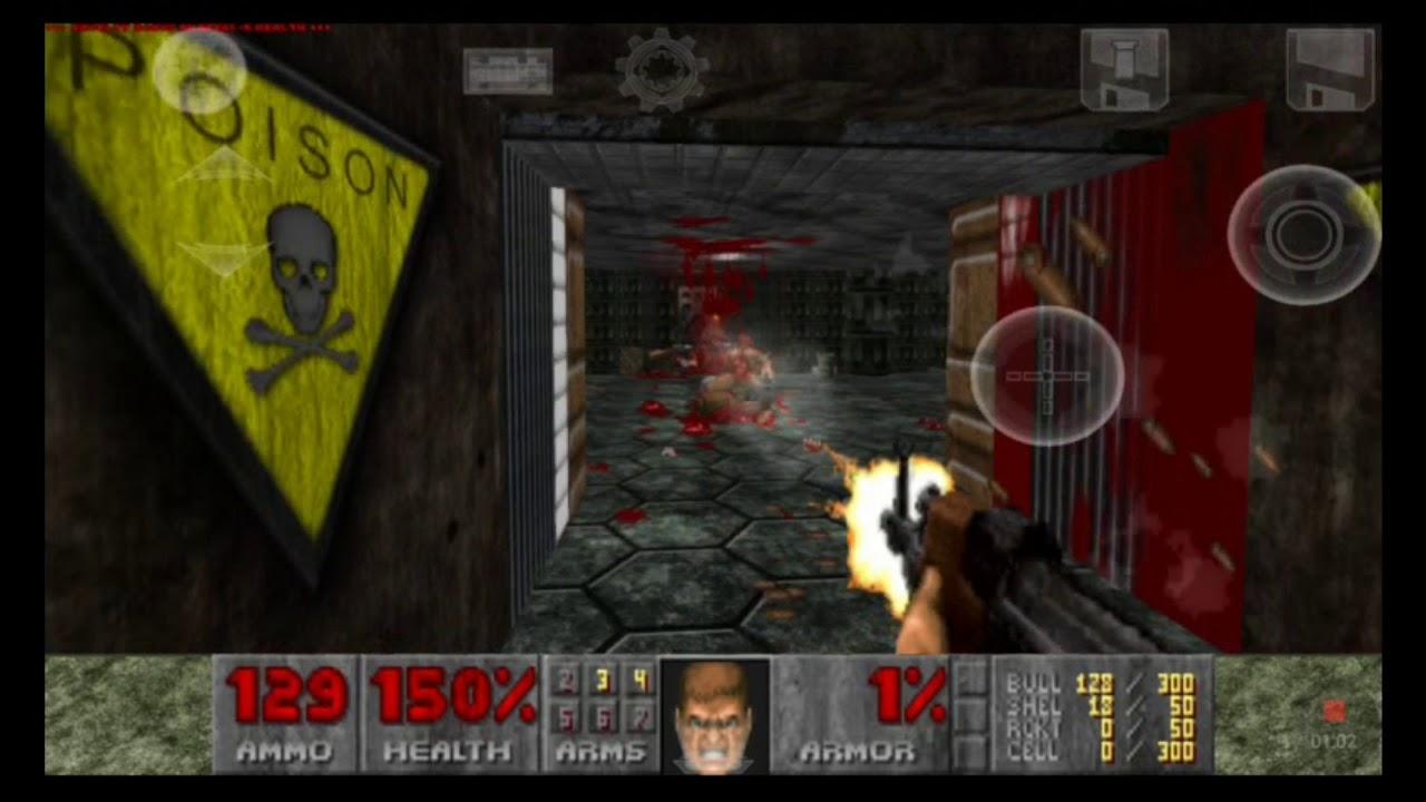 Doom Touch Pro Apk