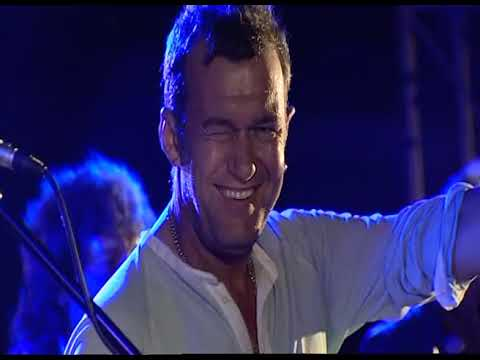 Jon Lord & The Hoochie Coochie Men Featuring Jimmy Barnes  - 12 Bar Blow Jam