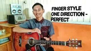 FINGERS STYLE ONE DIRECTION - PERFECT #COVER